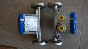 Расходомер жидкости KROHNE H250-RR-M10