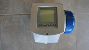 Уровнемер радарный KROHNE OPTIFLEX 1300