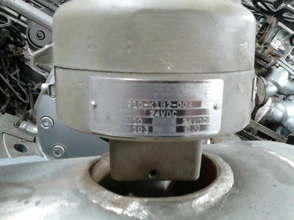 Датчик уровня ультразвуковой MAGNETROL 910-K1B2-004