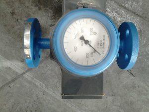Расходомер жидкости KROHNE DW182