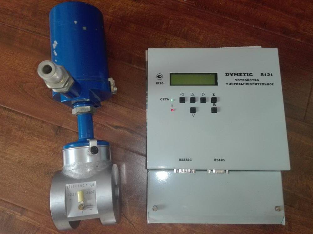 Расходомер газа DIMETIC 9421