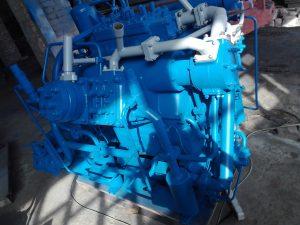 Компрессор водородный 6ГШ1,6-2-1,1-200