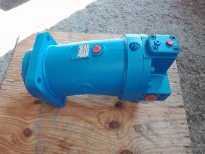 Гидравлический аксиально-поршневой мотор HYDROMATIK-REXROTH A6V225HD