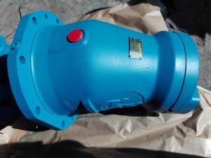 Гидравлический аксиально-поршневой мотор REXROTH A2F500