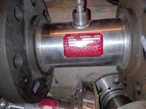 Расходомер турбинный DANIEL 3403-3P