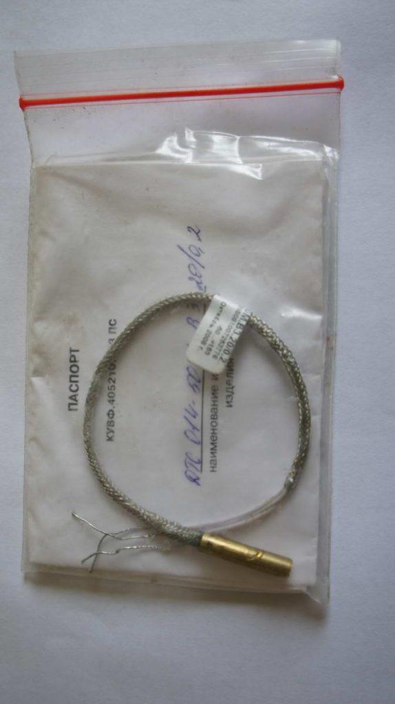 Термосопротивление ДТС-014-50М