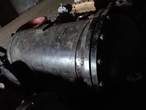 Фильтр грубой очистки мазута ФМ 10-240-5