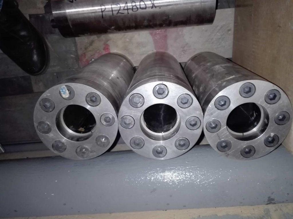Торцовое уплотнение  насоса PEERLESS 20HXB (сталь монель)