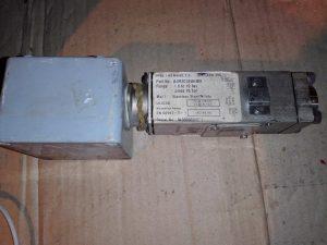 Электромагнитный пневмоклапан DELTA AGR2CGEAHWH