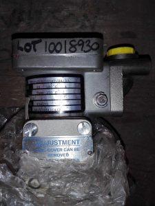 Регулятор температуры PYROPRESS TF171S1B