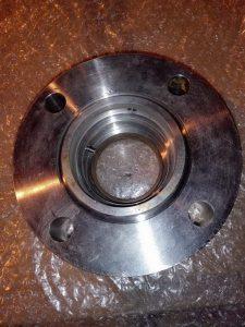 Flexibox 72210-4002-B-FQC55 (торцовое уплотнение)