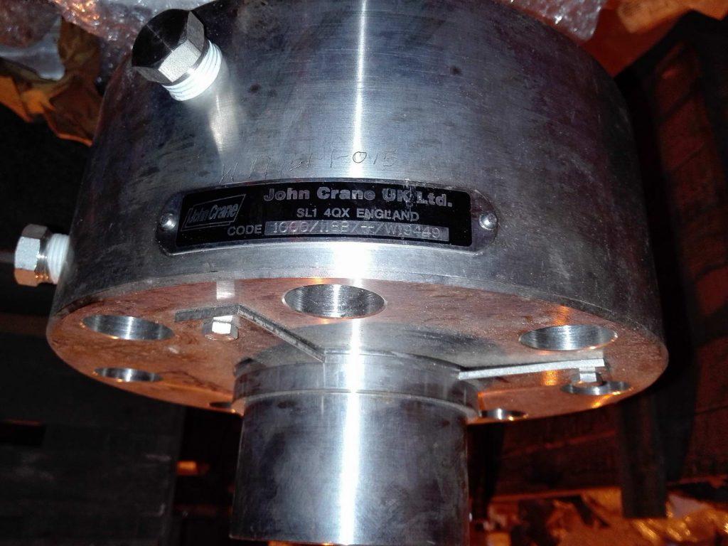 John Crane 1000-118B-W19449 W19451-1-015 (торцовое уплотнение)