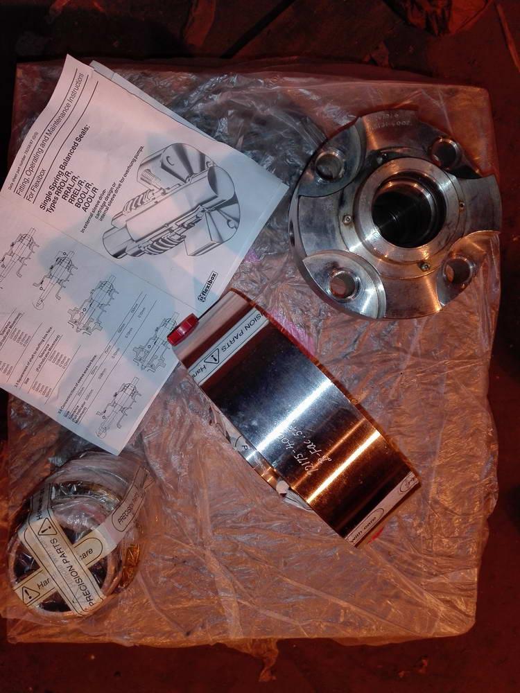 Flexibox 72175-4002-B-FQC54 (торцовое уплотнение)