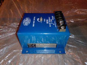 Генератор-контроллер BARBER COLMAN DYN2 50000