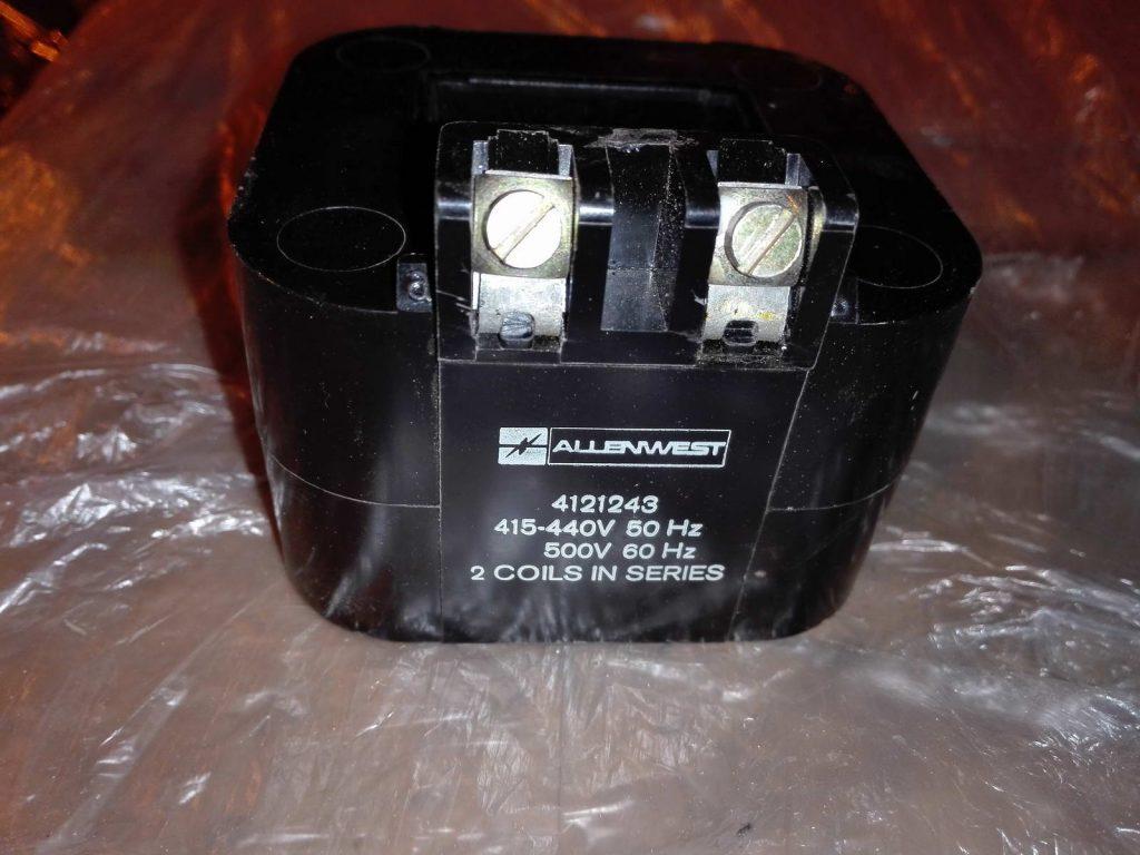 Сдвоенная электромагнитная катушка Allenwest 4121243