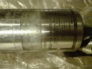 Ультразвуковой датчик глубины PAROSCIENTIFIC INC model 8060