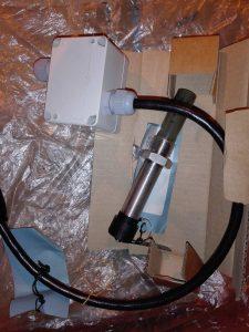 Датчик электропроводности воды LTH ELECTRONICS CMC34