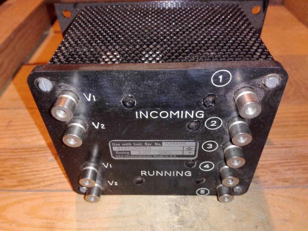 Модуль ввода SI11Q3E034